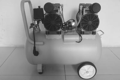 【机电】 空气压缩机